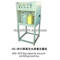 WQ-IB72 Big Capacity Vacuum Ink Filler