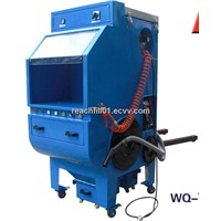 WQ-TX760 Toner Sucking/Blowing/Cleaning Machine
