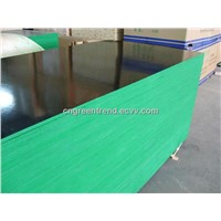 Waterproof Film Faced Plywood / Shuttering Plywood / Formwork Plywood