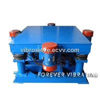 ZP Concrete Vibrating Table