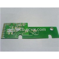 0.8mm Board Thickness LED PCB FR4