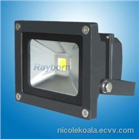 factory price 10W 12v High Luminance Marine LED Floodlight, Outdoor Led Flood Lights