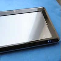 "10.2"" Panel PC,Atom Mobile N270 1.6G FSB533,RAM 2GB,Card Reader,Camera 1.3 million pixels, Wi-Fi."