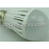110V dimmable SAMSUNG 7W led Bulb light