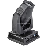 1200W 18CH Stage  Moving Head Intelligent Spot Ligh