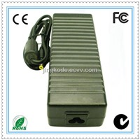 120W laptop charger  for GATEWAY PA-190018H2 19V 6.3A