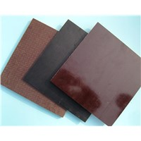 1220*2440*18mm brown film faced shuttering plywood