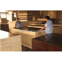 1220x2440 waterproof plywood for construction