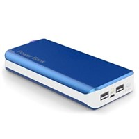 16000mAh Portable Power Bank for iPad iPhone Mobile Phone