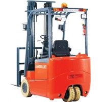 1-2T Electric Forklift Trucks