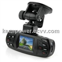 1.5 inch TFT LCD GT70 Car DVR 1080P CD7056