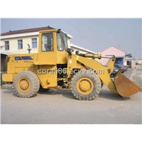 1.6TON/0.8M3 WHEEL LOADER
