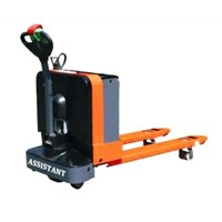 1.8-2.5T AC Electric Pallet Trucks