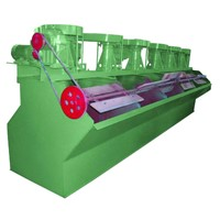 2013 Best Quality Flotation Machine / Copper Ore Flotation Machine / Gold Flotation Machine