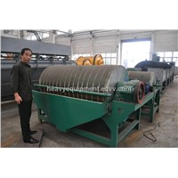 2013 Best Selling Magnetic Separator for Iron