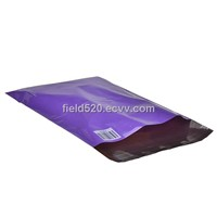2013 Hot Sale Durable Purple Poly Mailer