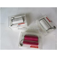 2013 Hot Sale Rechargeable Mobile Power Bank 2800mah