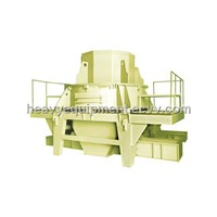 2013 Hot Sale Vertical Shaft Impact Sand Making Machine Easy to Control