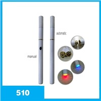 2013 New 510 E Cigarette 180/280mah