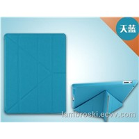 2013 New iPad Genuine Leather case