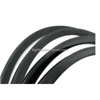 2013 high quality 29er MTB full carbon clincher rims