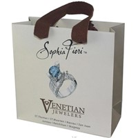 2013 high quality jewelry gift bag