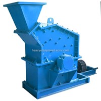 2013 Hot Sell Highly-Efficient Impact Fine Crusher Widely Used in Mining