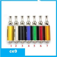 2013 new E ciagrette ce9 clearomizer