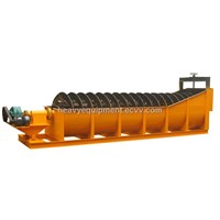 2013 Sand Washing Machine / Spiral Roller Stone Washer for Mining Process