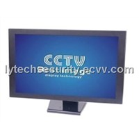 22'' Professional CCTV Monitor (LY-LM20-A)