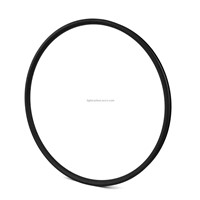 23 Wide Aero 20mm tubular  MTB carbon rims 650B