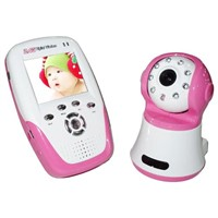 2.4 G Mhz wireless baby monitors