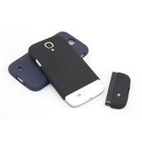 2 Sub-section High-Quality PC Protective Hard Case(Back cover) for Samsung Galaxy S4
