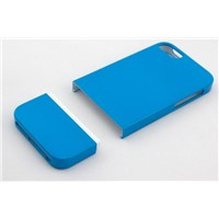 2 Sub-section High-Quality PC Protective Hard Case(Back cover) for iphone 4