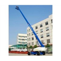 30-32M Telescopic Work Platform