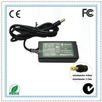 34W laptop charger  for ASUS AD59230 9.5V 3.5A