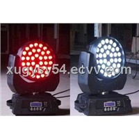 36 * 3W 4-in-1Focusing Beam Moving Head Light