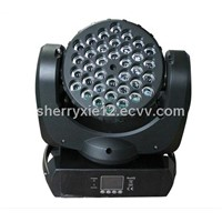 36x3w LED Small beam moving head