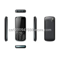 3G Unlocked cheap dual sim GSM function mobile phone