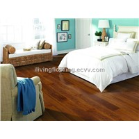 3 Strips Merbau laminate Flooring