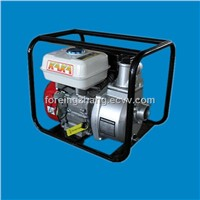 3 Inch Gasoline Water Pump for Irrigation