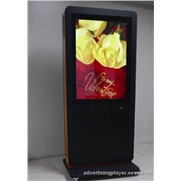 42 inch LED kiosk  Digital Signage Display  Mall Kiosk  Media Player  LCD Monitor