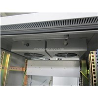 48VDC High speed fan for telecom outdoor cabinet