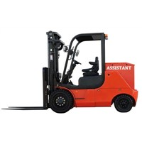 4-5T AC Electric Forklift Trucks