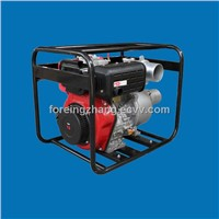 4-inch Powerful Diesel Engine Water Pump