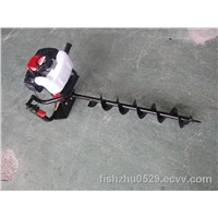 52CC gasoline earth auger  in stock purchase