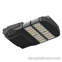 55W High power CREE MEAN WELL modular LED STREET LIGHT IP66 CE, ROHS, PSE,UL