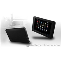5.0inch Capacitive Android GPS Navigator Tablet PC