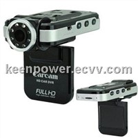 5 Mega Car DVR  Video Camera Full HD 1080P CD7052