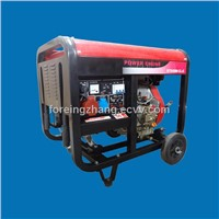 5kw Open Type Diesel Generating Set for Sale